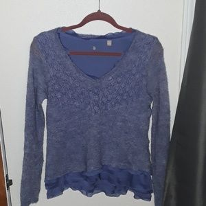 Knitted & Knotted Sweater from Anthropologie